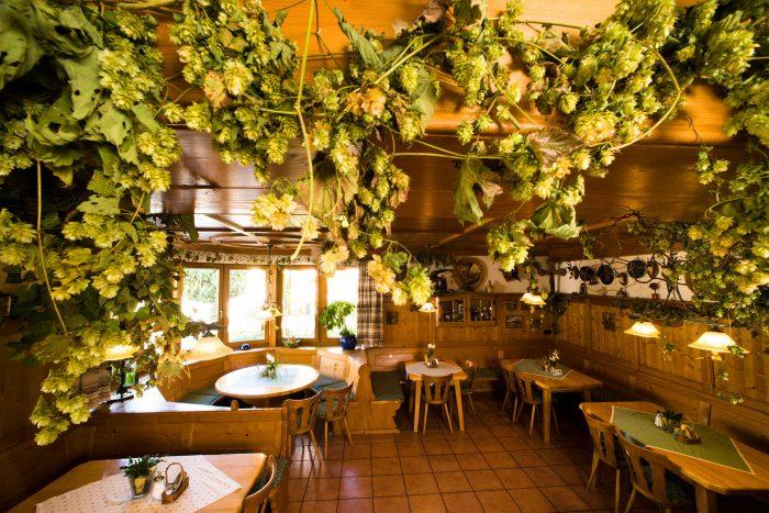 RestaurantLandgasthof zum Schildhauer Halfing